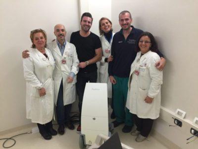 La Radioterapia Interventistica (brachiterapia) e l'elettrochemioterapia:  nuove possibilità terapeutiche per il trattamento dei tumori