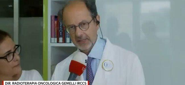 Big data e innovazioni biomediche per la personalizzazione delle cure: ce ne parla il prof. Valentini