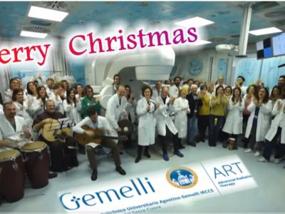 Video di Natale 2018! grazie a tutti!