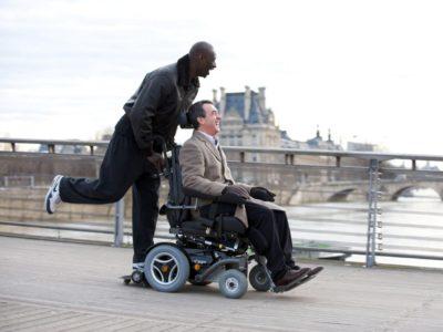 XVI edizione della rassegna Film Insieme: la riflessione sulla pellicola Quasi amici