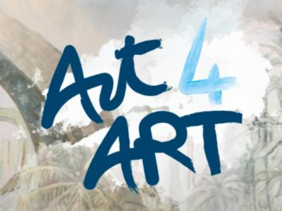 Il progetto Art 4 ART!